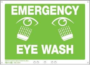 Emergency Eyewash Sign_2
