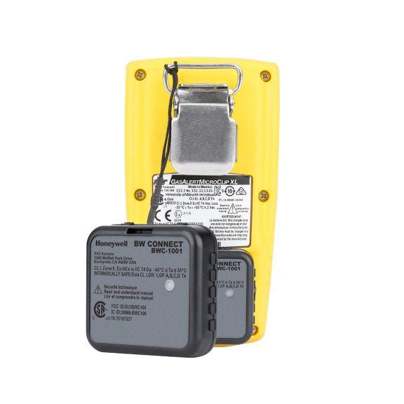 Honeywell BW™ Connect