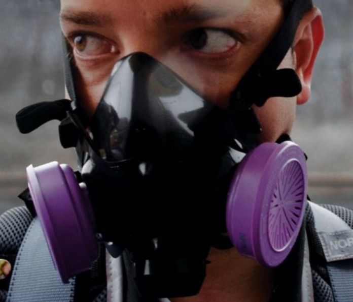 Air Purifying Respirator (APR)
