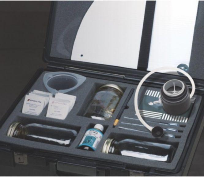 Fit Test Kits & Adapters