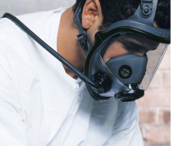 Supplied Air Respirators (SAR)