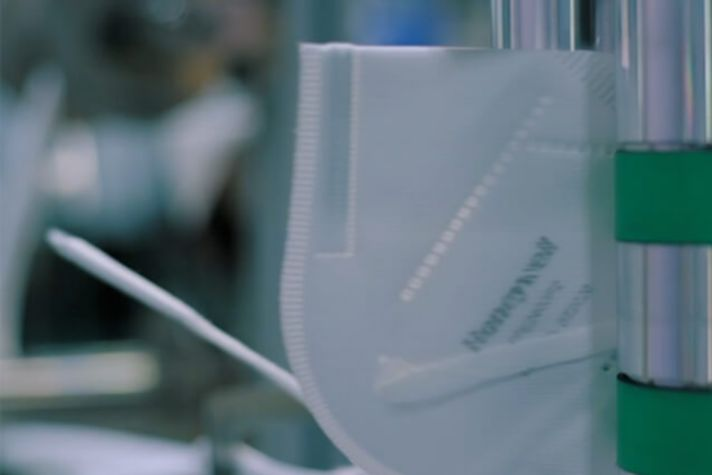 N95 Mask Production Launched in India