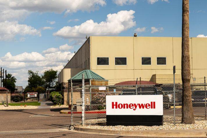 Honeywell Aerospace Arizona Site