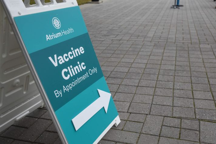 Mass Vaccination Clinics