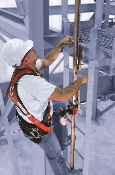 Miller Saf-T-Climb™ Ladder System