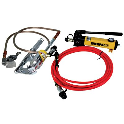 Hydraulic Ground, Blade, & Cable Spike Clamps_1