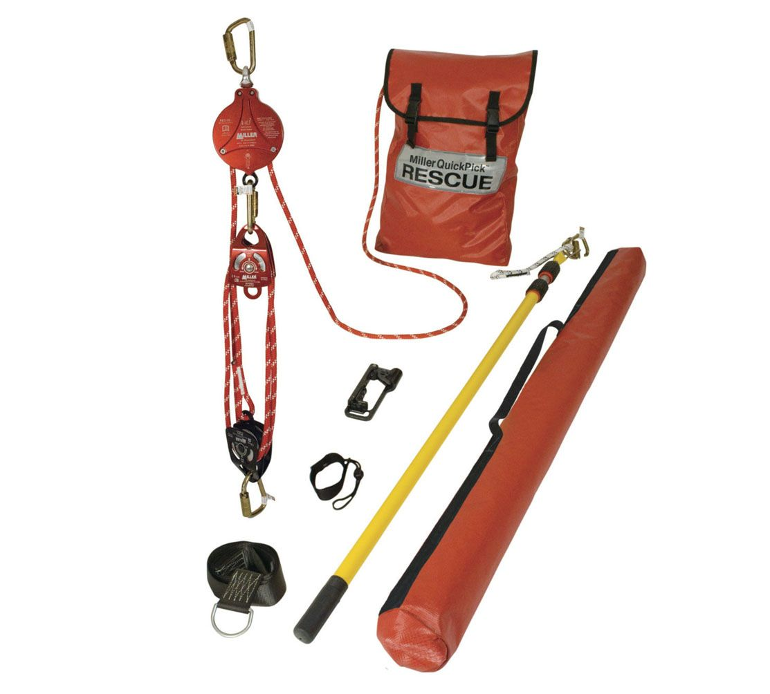 Miller QuickPick™ Rescue Kits_1