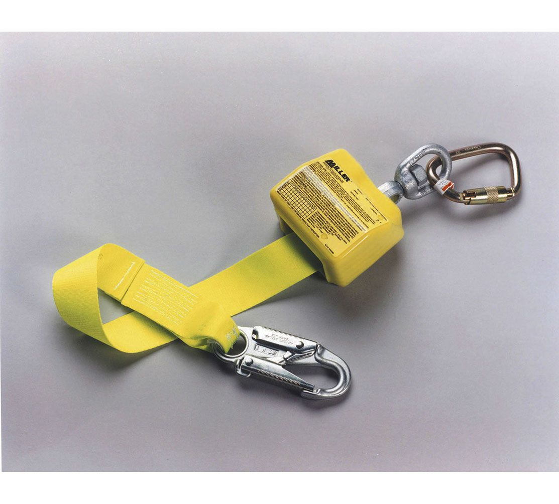 Miller Retractable Web Lanyards