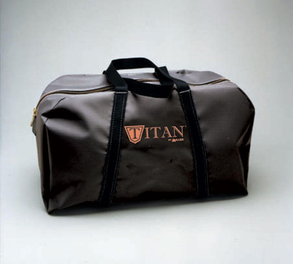 Titan Equipment Bags
