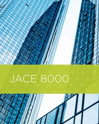 JACE 8000