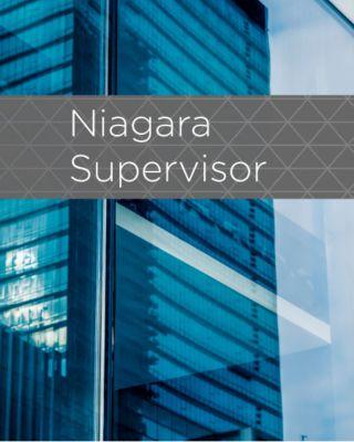 Niagara Supervisor