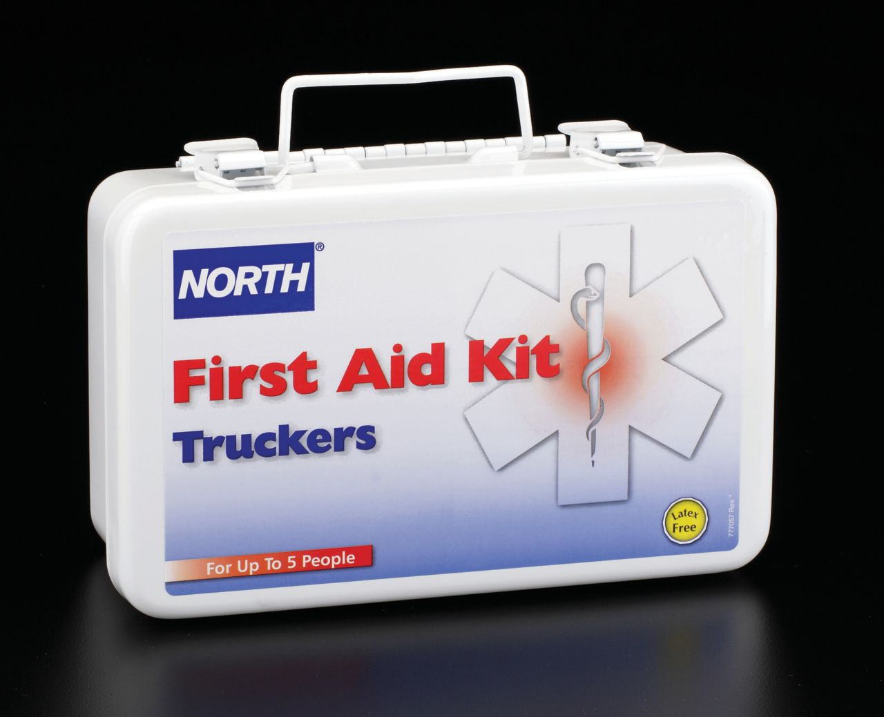 Truckers First Aid Kit_3