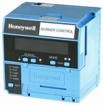 Honeywell 7800 SERIES burner control unit_6
