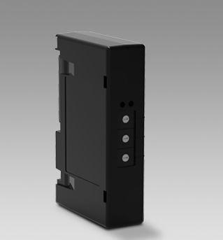 Kromschroeder BCU 400 burner control unit_2