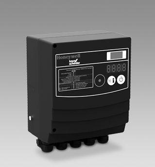 Kromschroeder BCU 400 burner control unit
