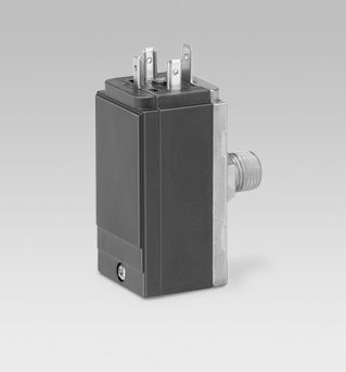 Kromschroeder DG..C pressure switches for gas