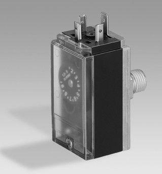 Kromschroeder DG..C pressure switches for gas_2
