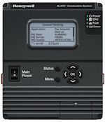Honeywell SLATE combustion management system