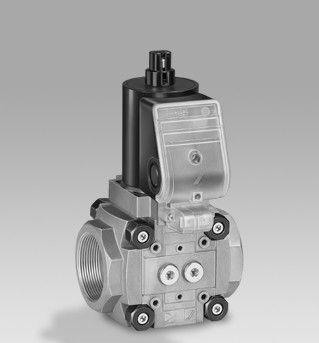 Kromschroeder VAN magnetic relief valves