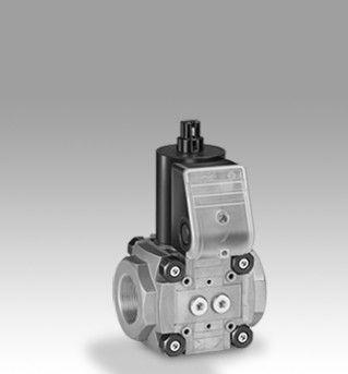 Kromschroeder VAS, VCS solenoid valves for gas