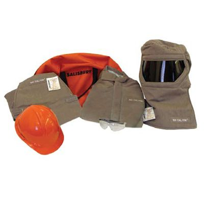 PRO-WEAR Personal Protection Equipment Kits 100 cal/cm2_1