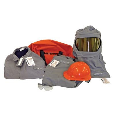 PRO-WEAR Personal Protection Equipment Kits 31 cal/cm2_1