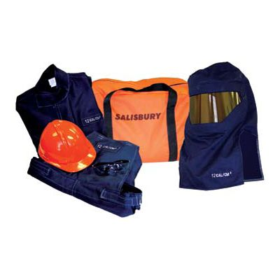 PRO-WEAR Personal Protection Equipment Kits 8-12-20 cal/cm2_1