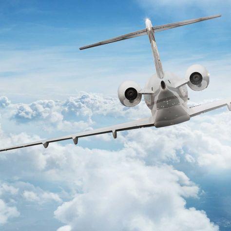 Honeywell Forge Flight Bag Pro