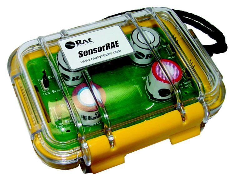SensorRAE