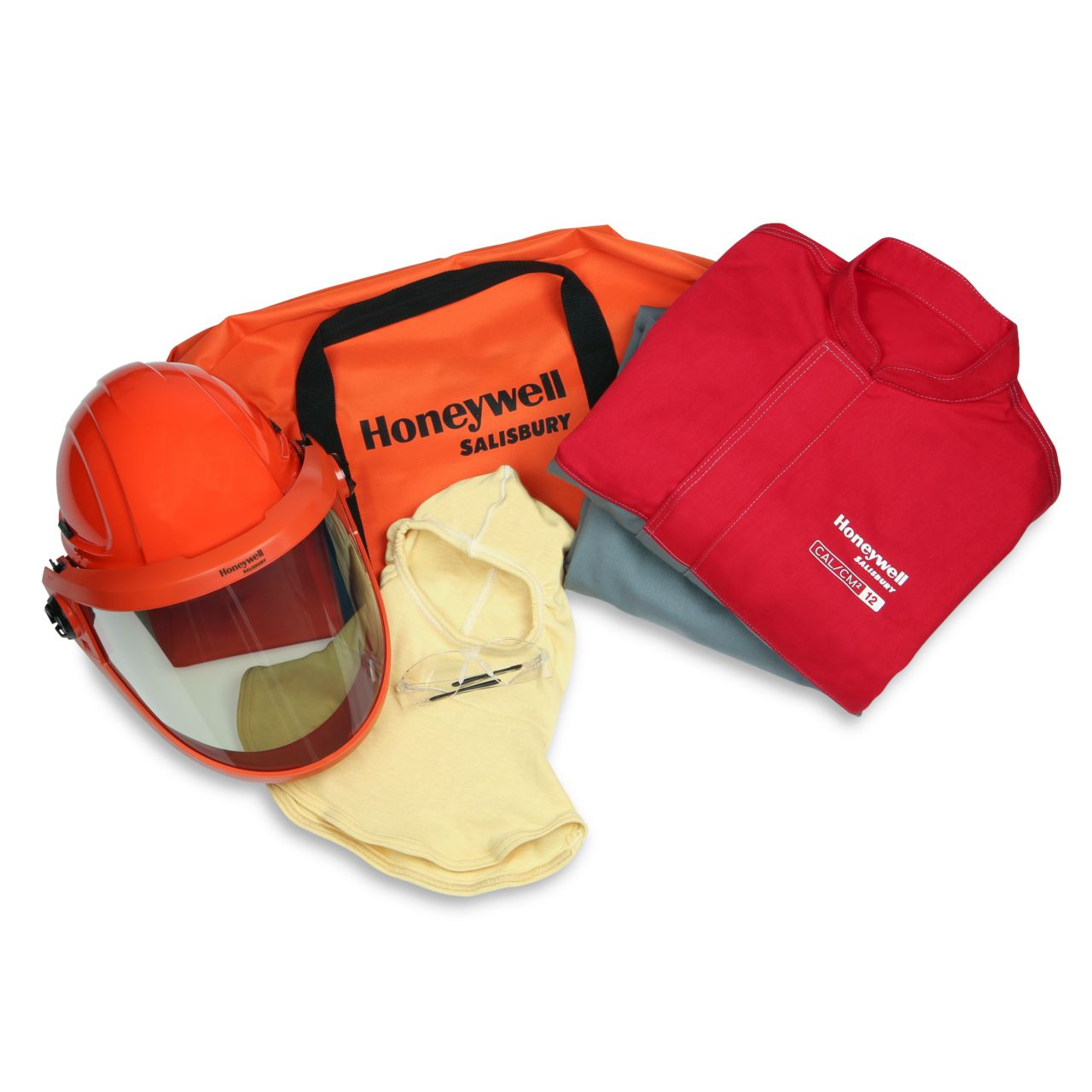 Pro-Wear® Plus Arc Flash 12 Cal/cm2_1