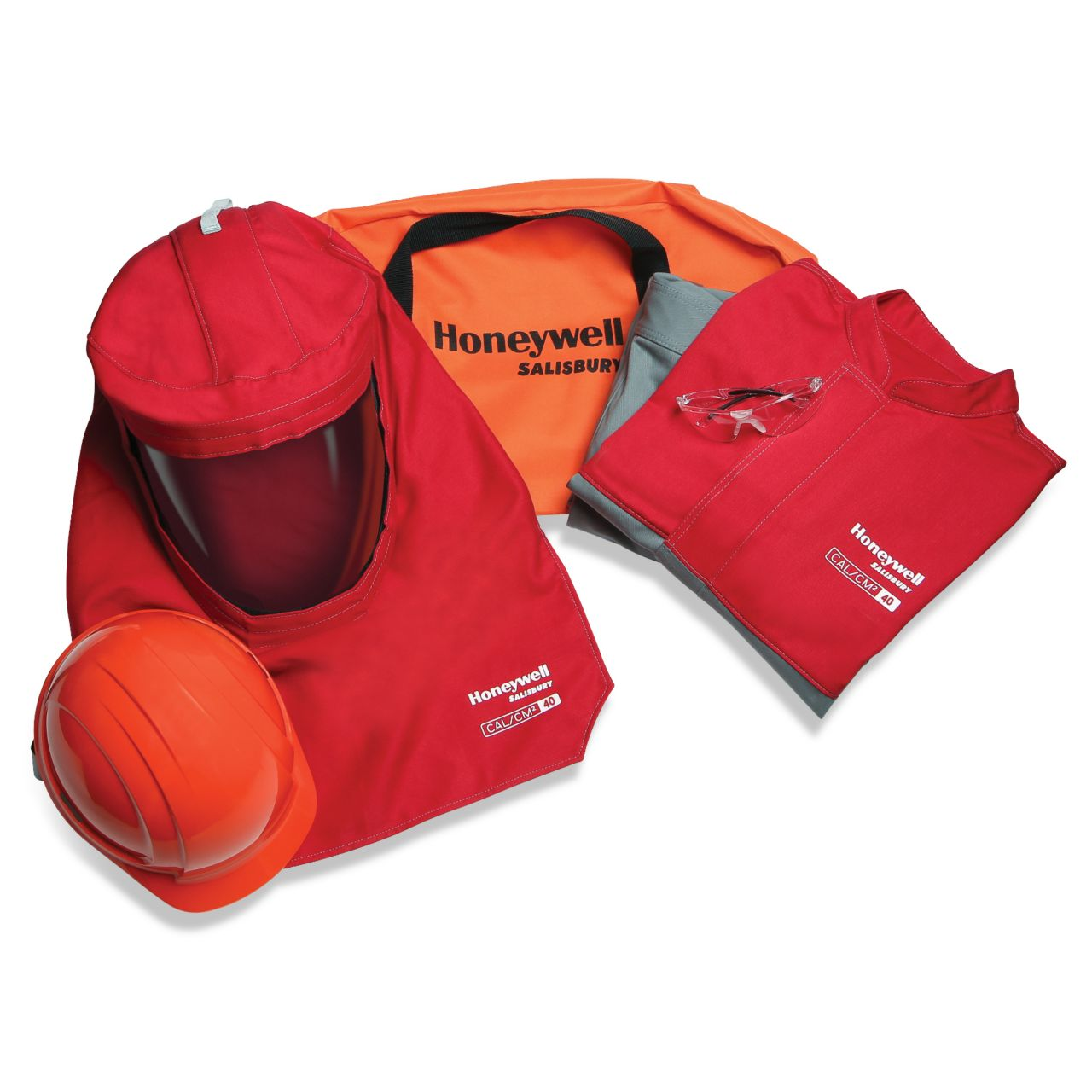 Pro-Wear® Plus Arc Flash 40 Cal/cm2_4