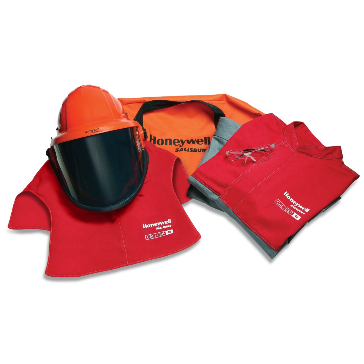 Pro-Wear® Plus Arc Flash 40 Cal/cm2_1