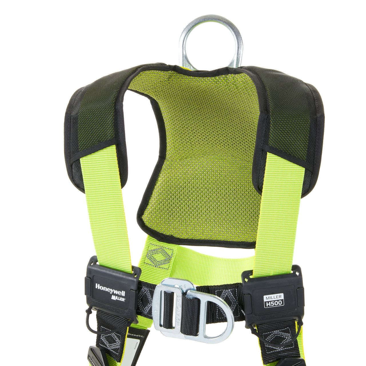 Miller H500 Harness Construction Comfort  Cc