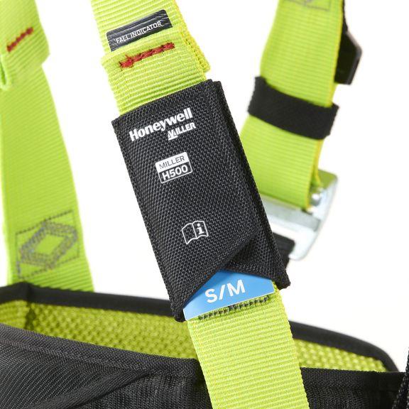Miller® H500 Harness_5