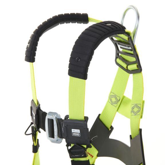 Miller® H500 Harness_7