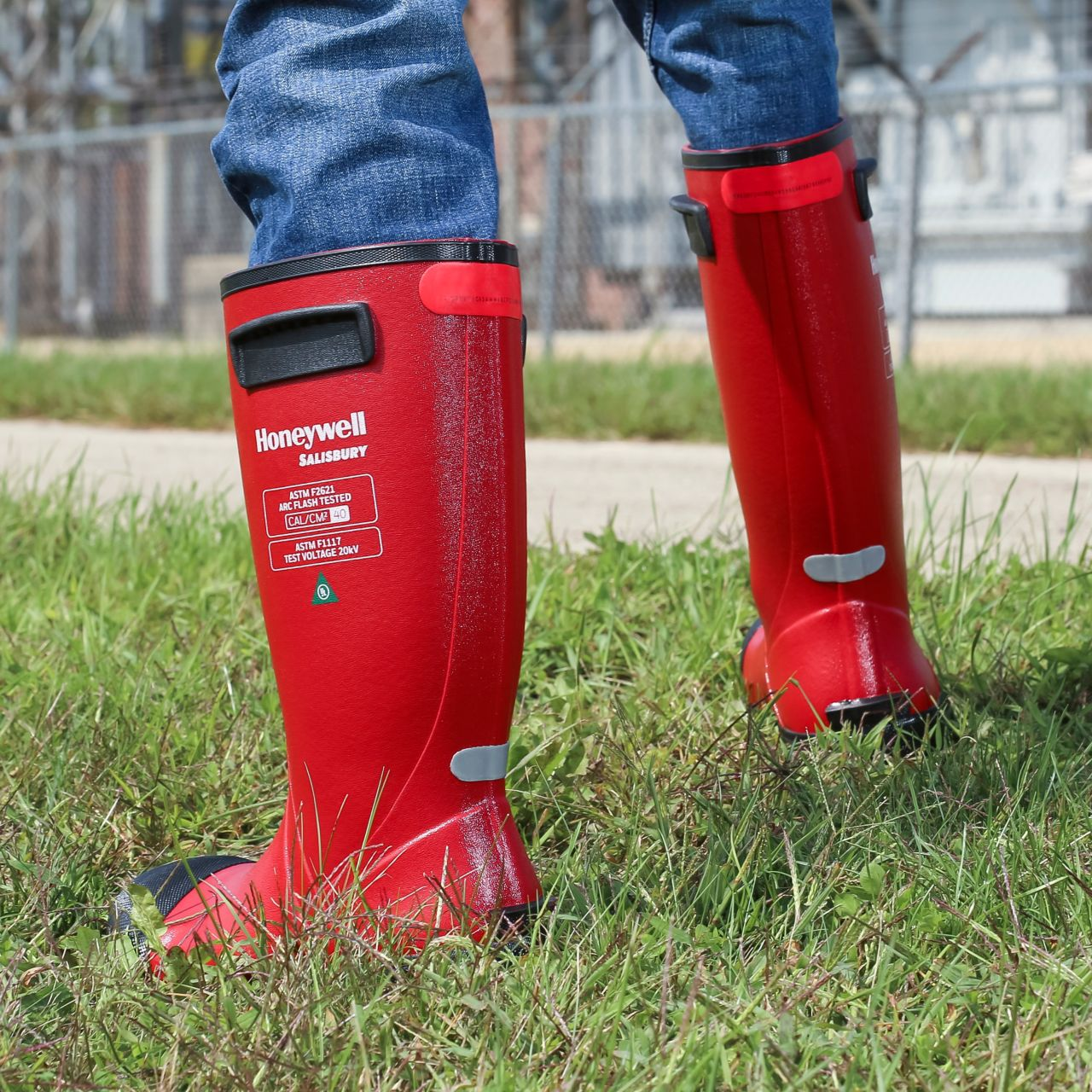 Electrigrip™ Dielectric Boots_21