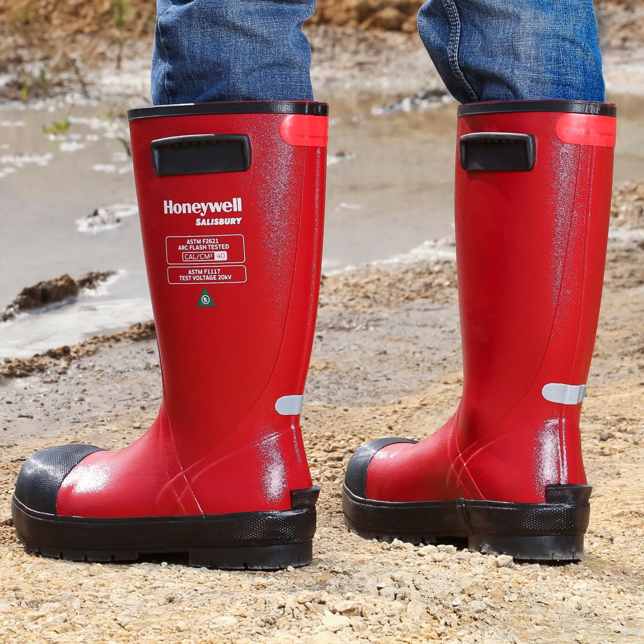 Electrigrip™ Dielectric Boots_3