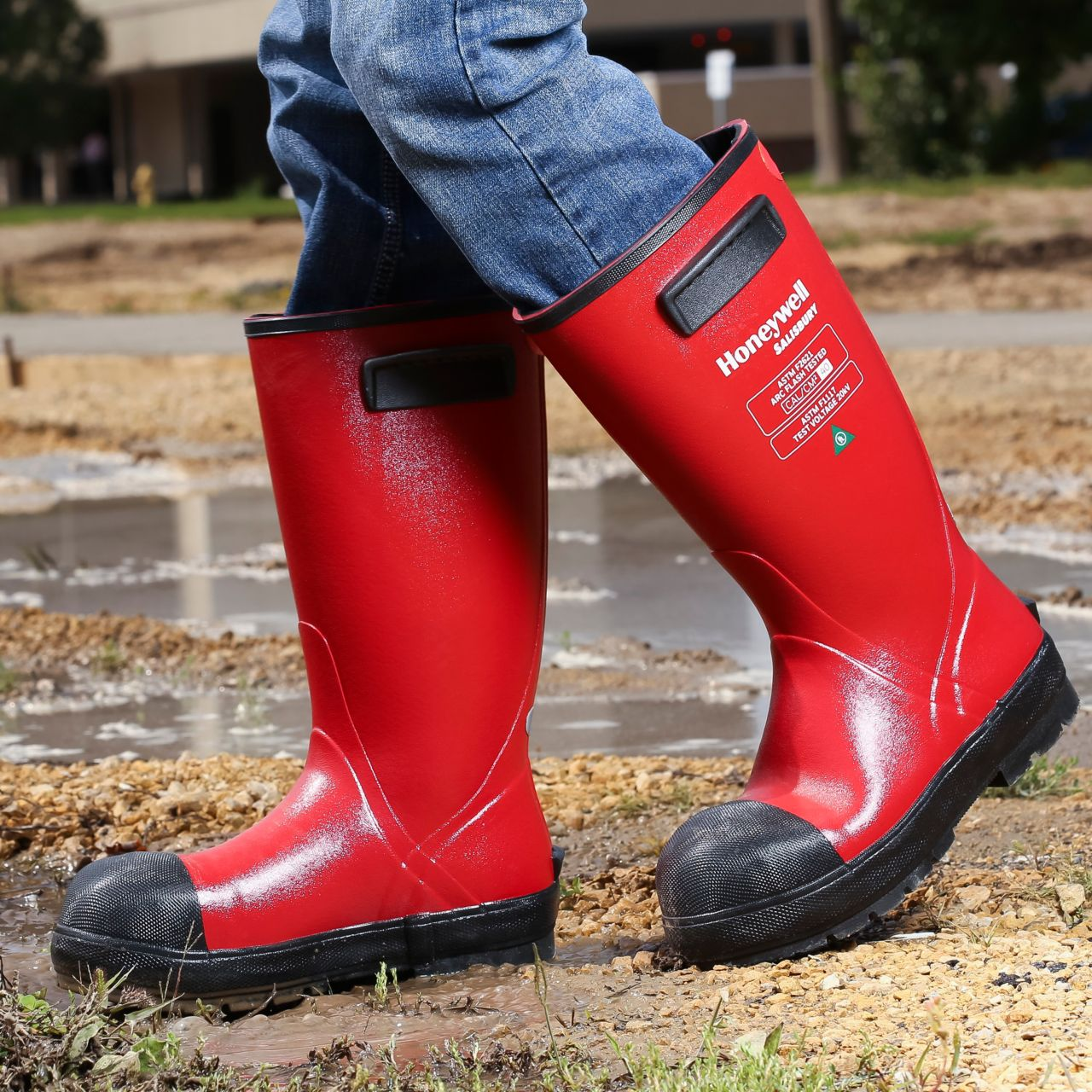 Electrigrip™ Dielectric Boots_15