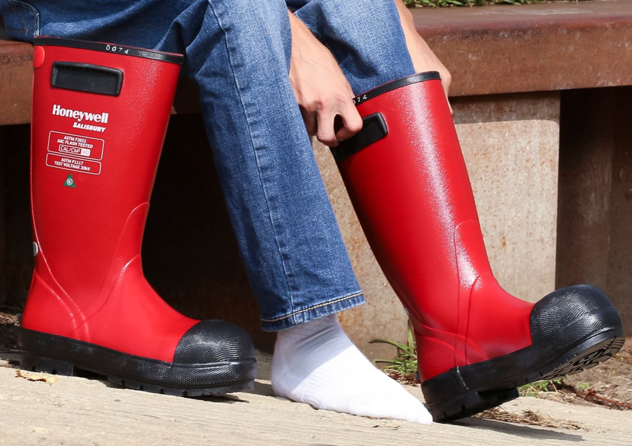 Electrigrip™ Dielectric Boots_14