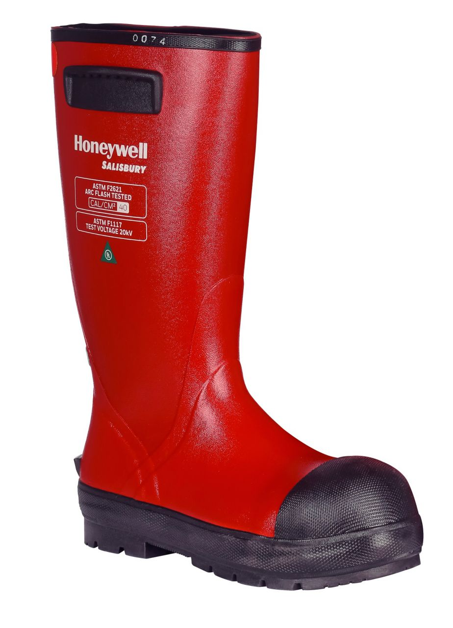 Electrigrip™ Dielectric Boots_12