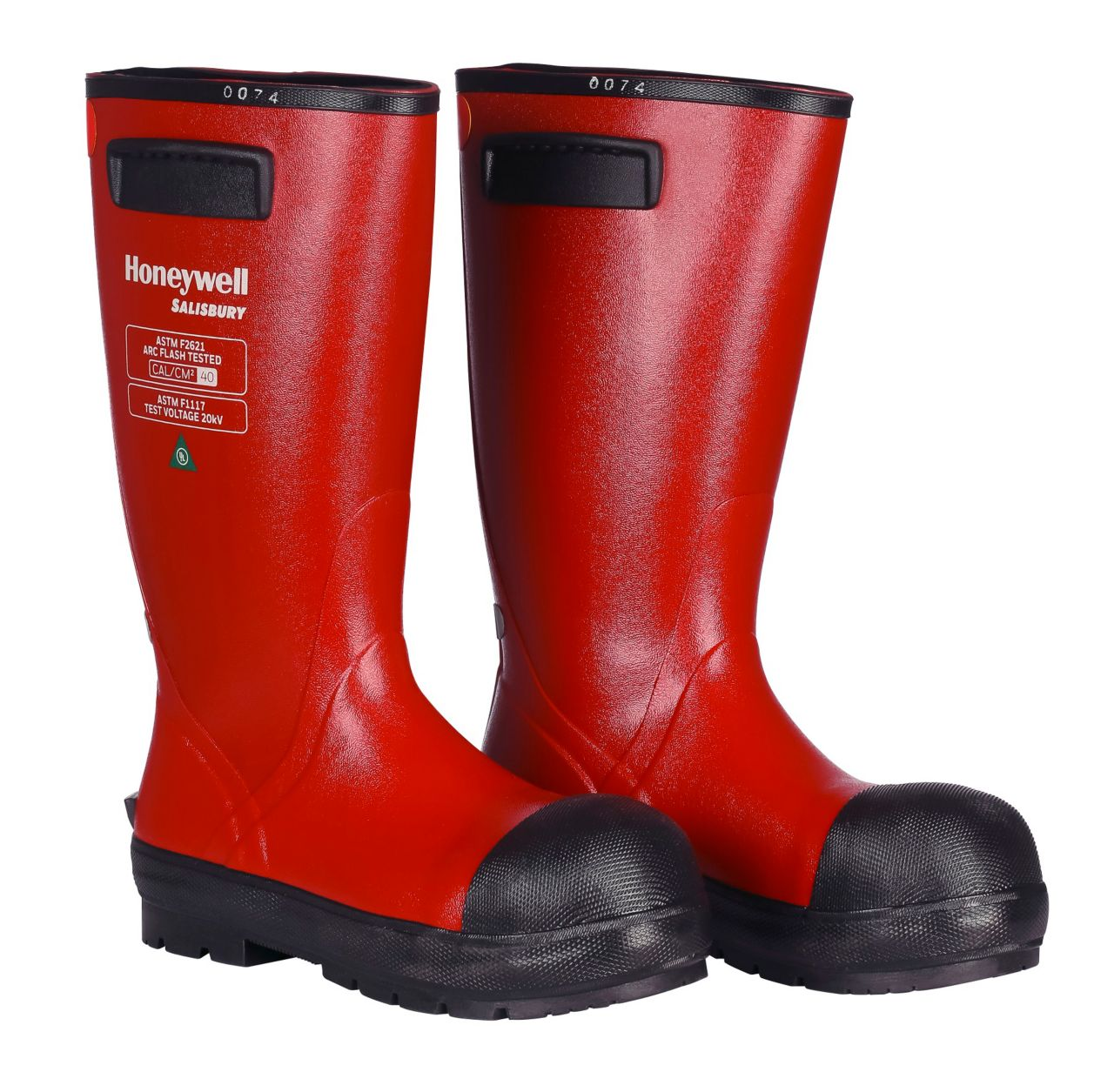 Electrigrip™ Dielectric Boots_9