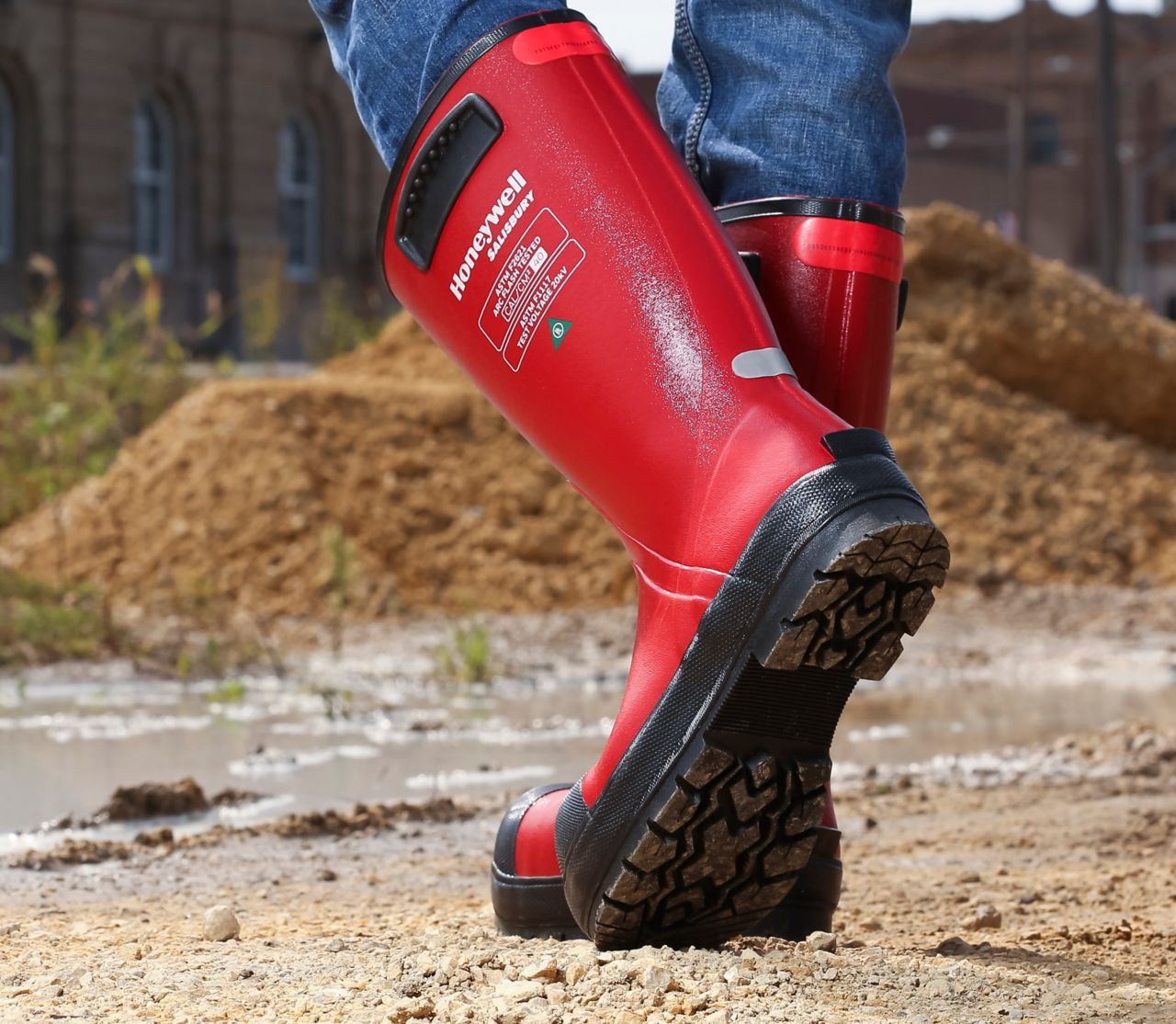 Electrigrip™ Dielectric Boots_1
