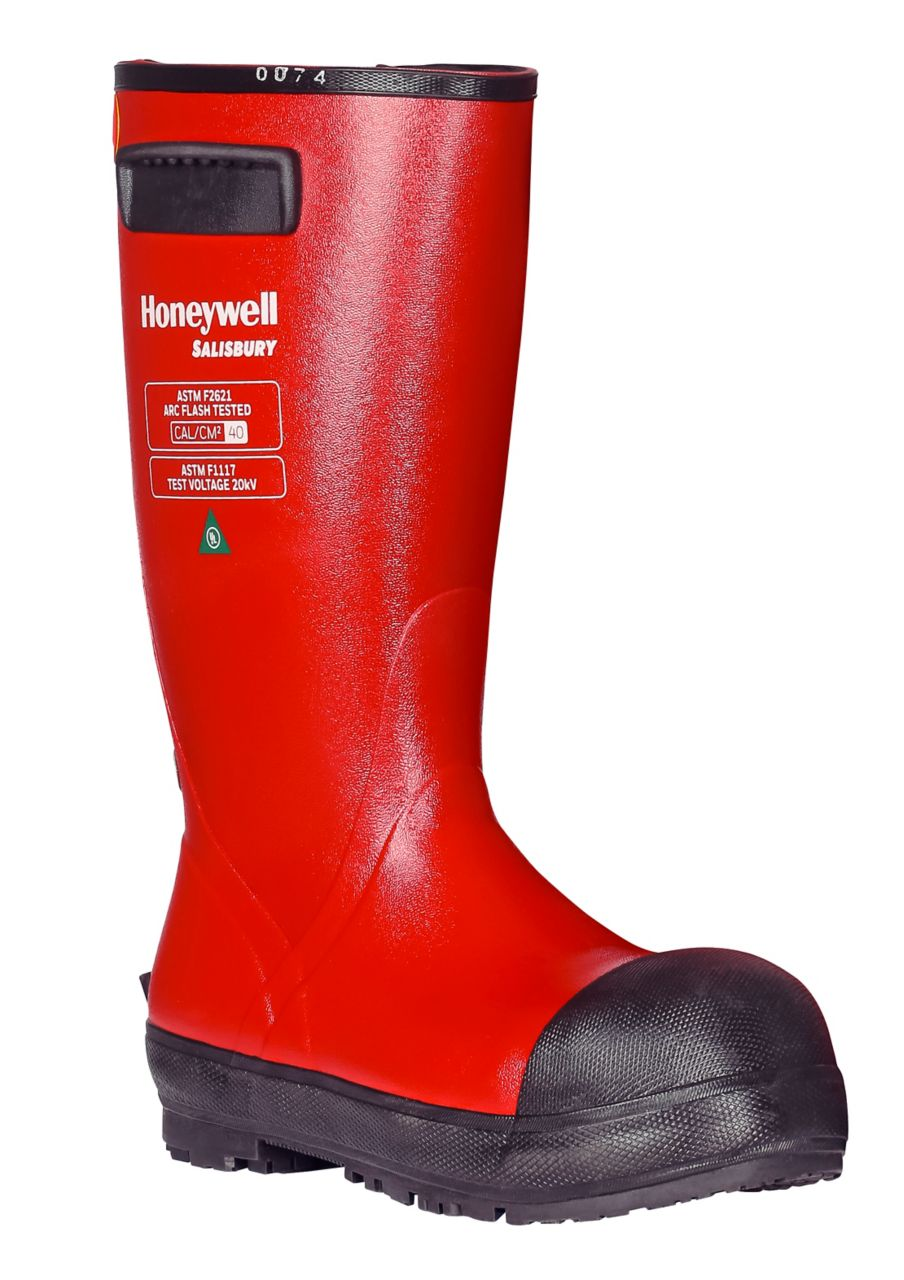 Electrigrip™ Dielectric Boots_4
