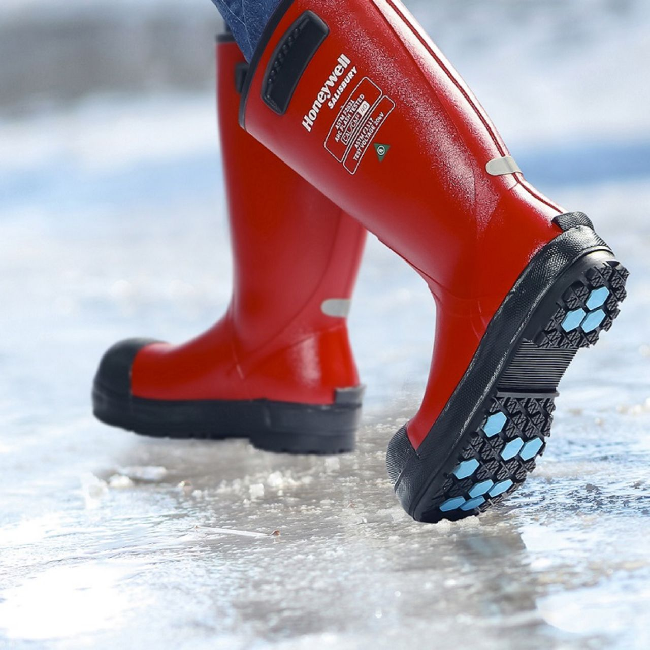 Electrigrip™ Dielectric Boots_2