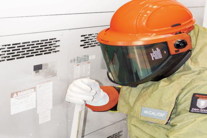 Essential Arc Flash PPE Cleaning Recommendations