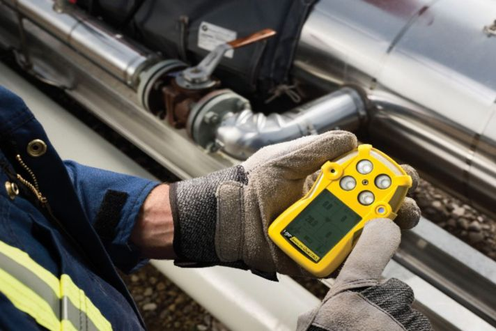 Five Things to Consider when Choosing A Gas Monitor for Confined Spaces