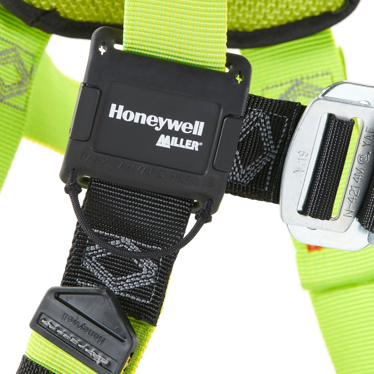 Miller H500 Harness Industry Comfort (IC)_5