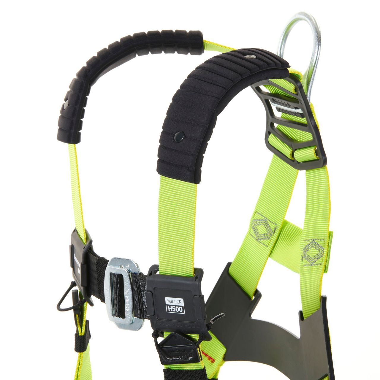 Miller H500 Harness Construction Comfort (CC)_3