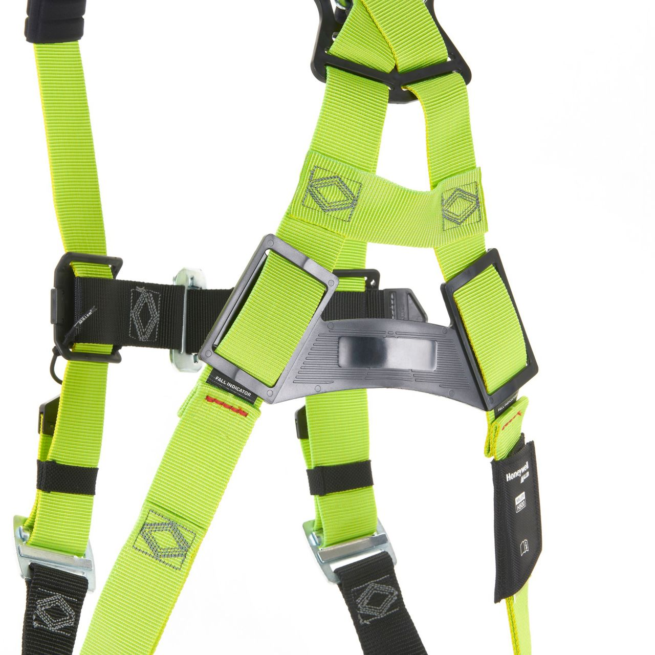 Miller H500 Harness Industry Standard (IS)_2