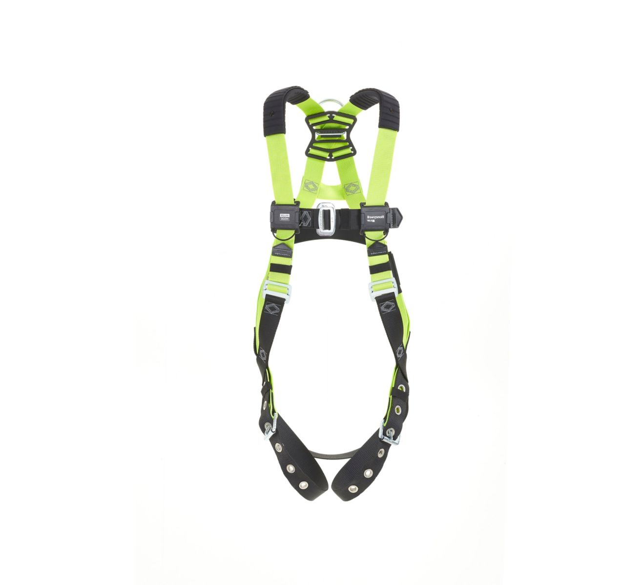 Miller H500 Harness Industry Standard (IS)_1